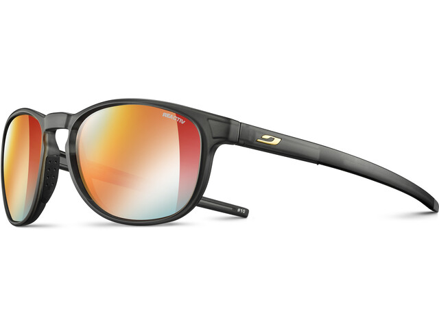 Julbo Elevate Reactiv Performance Lunettes de soleil, black/black